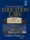 Encyclopedia of Education Law - eBook