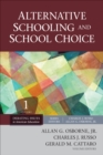 Alternative Schooling and School Choice - eBook