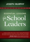 Essential Lessons for School Leaders - eBook