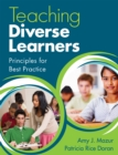 Teaching Diverse Learners : Principles for Best Practice - eBook