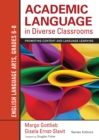 Academic Language in Diverse Classrooms: English Language Arts, Grades 6-8 : Promoting Content and Language Learning - eBook