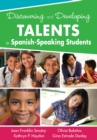 Discovering and Developing Talents in Spanish-Speaking Students - eBook