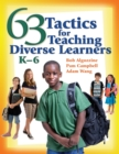 63 Tactics for Teaching Diverse Learners, K-6 - eBook