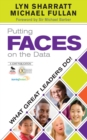 Putting FACES on the Data : What Great Leaders Do! - eBook
