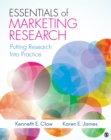 Essentials of Marketing Research : Putting Research Into Practice - eBook
