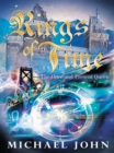 Rings of Time : The Once and Present Queen - eBook
