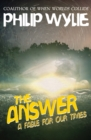 The Answer : A Fable for Our Times - eBook