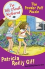 The Powder Puff Puzzle - eBook