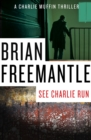 See Charlie Run - eBook