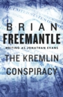 The Kremlin Conspiracy - eBook
