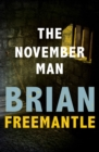 The November Man - eBook