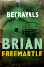 Betrayals - eBook