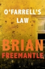 O'Farrell's Law - eBook