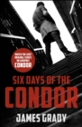 Six Days of the Condor - eBook
