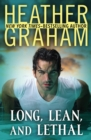 Long, Lean, and Lethal - eBook