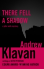 There Fell a Shadow - eBook
