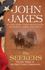 The Seekers - eBook