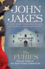 The Furies - eBook