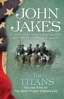 The Titans - eBook