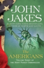 The Americans - eBook