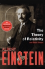 The Theory of Relativity : and Other Essays - eBook