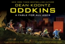 Oddkins : A Fable for All Ages - eBook