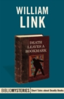 Death Leaves a Bookmark - eBook