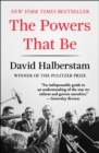 The Powers That Be - eBook