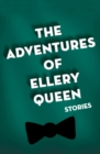The Adventures of Ellery Queen - eBook