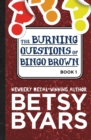 The Burning Questions of Bingo Brown - eBook