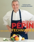 Jacques Pepin New Complete Techniques - eBook