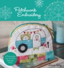 Patchwork Embroidery - Book