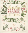 Holiday Hand Lettering - Book
