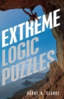 Extreme Logic Puzzles - Book