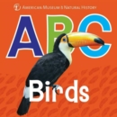 ABC Birds - Book