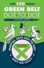 Green Belt Dot-to-Dot - Book