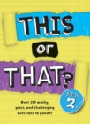This or That? 2 - Book