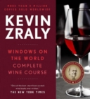 Kevin Zraly Windows on the World Complete Wine Course : Revised and Expanded Edition - Book