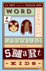 Word Search Puzzles for Smart Kids - Book