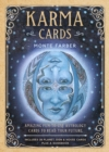 Karma Cards : Amazing Fun-to-Use Astrology Cards to Read Your Future - Book