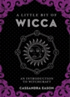 A Little Bit of Wicca : An Introduction to Witchcraft - Book