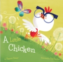 Little Chicken, A - Book