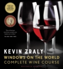 Kevin Zraly Windows on the World Complete Wine Course : Revised & Updated Edition - Book