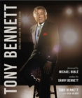 Tony Bennett Onstage and in the Studio - Book