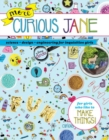 More Curious Jane : Science + Design + Engineering for Inquisitive Girls - Book