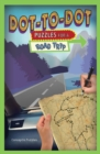 Dot-to-Dot Puzzles for a Road Trip - Book