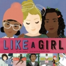 Like a Girl - Book