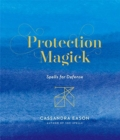 Protection Magick - Book