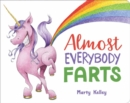 Almost Everybody Farts - Book