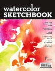 Watercolor Sketchbook (Large Black Fliptop Spiral - Landscape) - Book